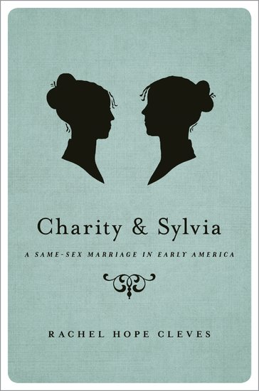 Charity & Sylvia Cover Photo
